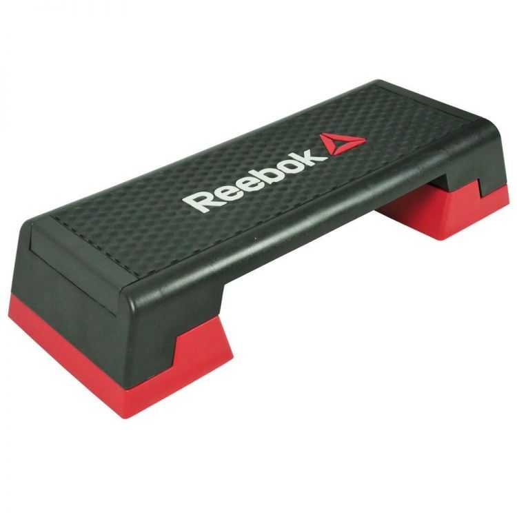 Step Cross Matériel Training Reebok Et Cage Structure rEwSrOq