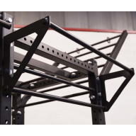 Option double pull up Accessoires Functional cages