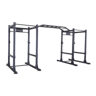 Power rack double