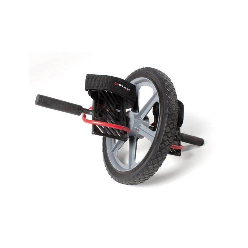 AB wheel, Force