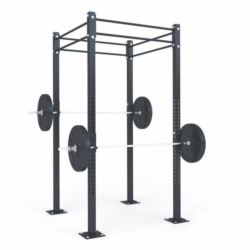 STRUCTURE CROSS TRAINING 120 x 120 x 275 cm Cross training centrales