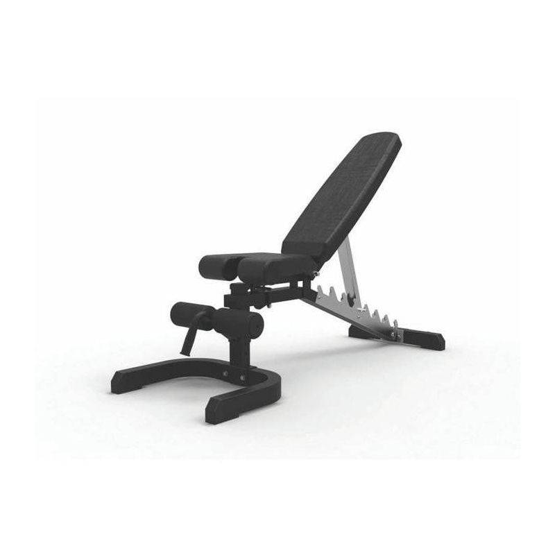 Banc ajustable Bancs Musculation