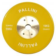 Bumper Cross Training 15 kg PALLINI PALLINI ®