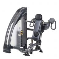 Shoulder Press S917 SportsArt Postes Pectoraux