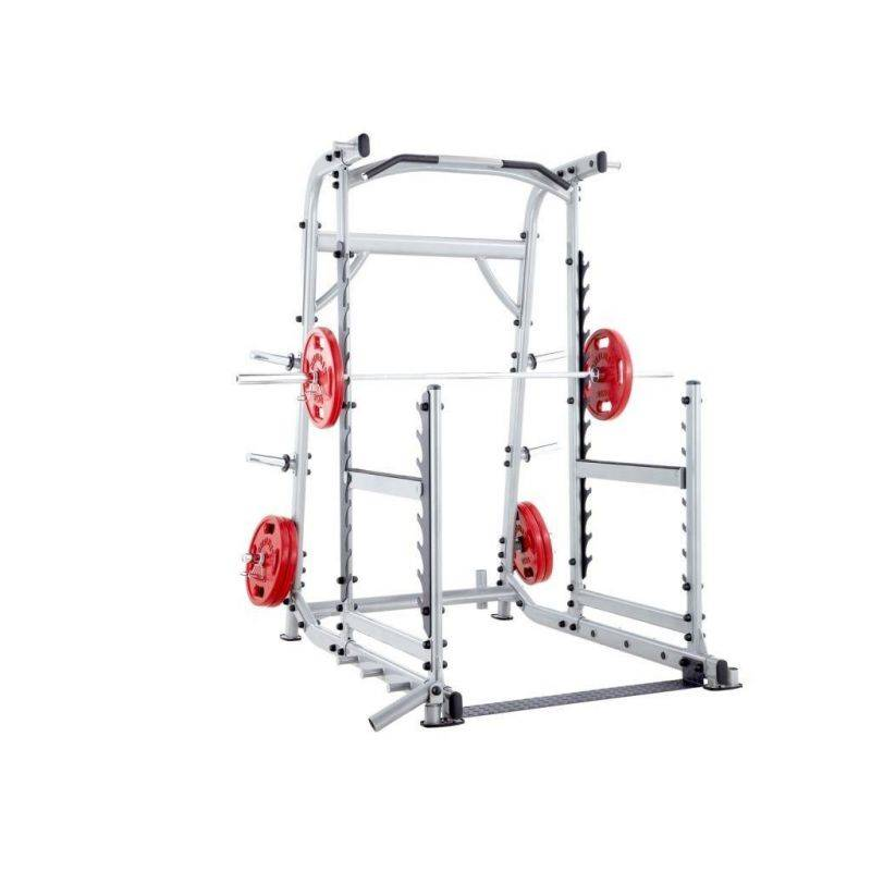 Power rack, Squat et powerlift