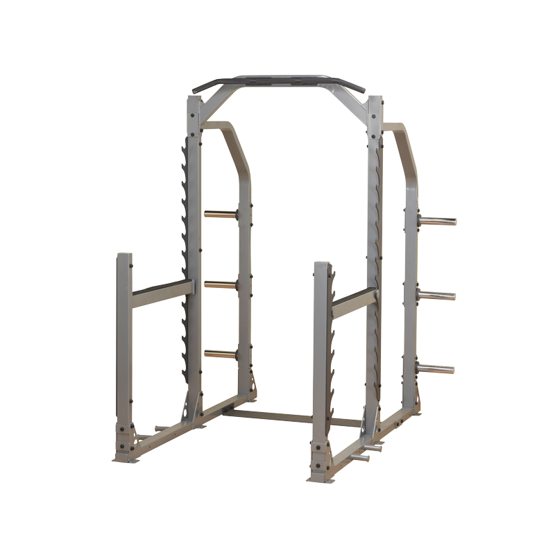 Rack à squat, Squat et powerlift