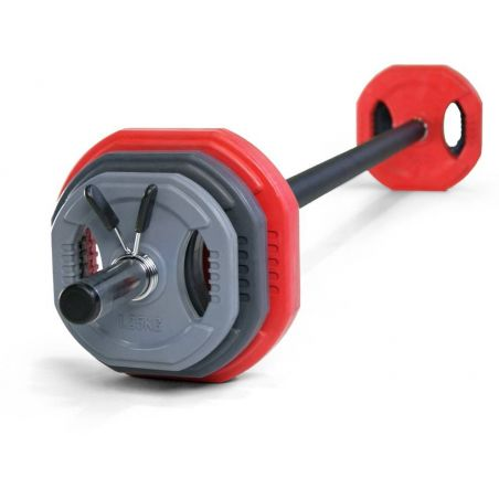 Kit de pump 20 kg rouge